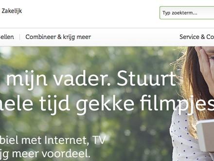 Shopmanager online consumentenmarkt kpn.com