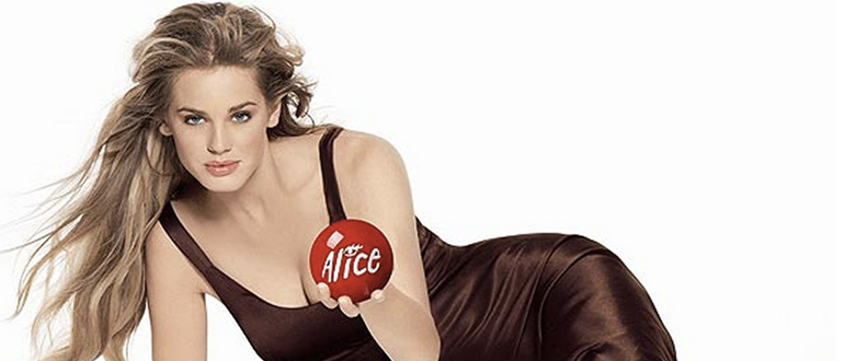Online marketeer Alice internet